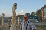 «Подлесная Тавла – ЭТНО-арт – территория» в Мордовии.