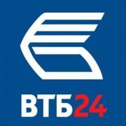 ВТБ24-Надежный партнер по благотворительности.