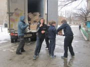 29 марта собрано 2 980 кг макулатуры.