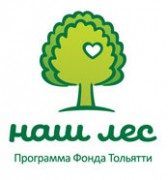 Школа №1 им. Виктора Носова помогает лесу.