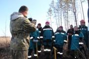 СИБУР Тольятти посадил 3 га леса.