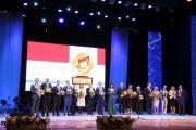 Поздравляем  благотворителей Тольятти!
