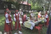 """Фестиваль по проекту """"Красная опояска: продолжение""""."""