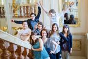 Победителями III Всероссийского конкурса «Культурная мозаика малых городов и сёл» в 2017 году стали 58 проектов из 38 субъектов РФ.