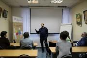 Центр компетенций НКО открыт в Тольятти.