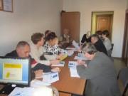 Серия семинаров для НКО.