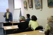 Что такое целевой капитал?-продолжение семинара 28 февраля.