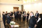 К юбилею ГБФ «Фонд Тольятти».