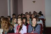 "Команда ""Центра компетенций НКО "" встрчается с органиазциями -участницами проекта."