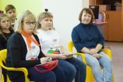 Состоялись консультации в Октябрьске.
