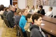 """Сотрудники  Союза """"ТПП г. Тольятти"""" занимаются благотворительностью."""