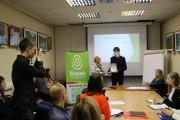 Молодежный Банк обсудил сотрудничество с ОЭЗ Тольятти.