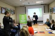 молодежный Банк идей Тольятти подвел итоги конкурса.