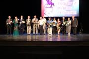 Победители конкурса «Благотворитель года 2018».