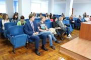 """Сотрудники ПАО """" Куйбышевазот"""" 12 лет занимаются личной благотворительностью."""