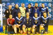 Тольятти - город спортивный!