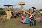 Удивительный проект из Саратовской области.